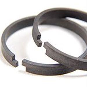 Pistón rings